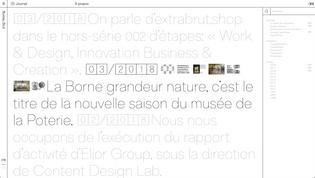 Bureau Brut / Type — Brut Grotesque WEB