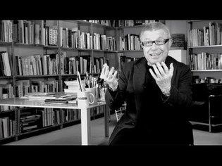 Daniel Libeskind | Emotion in Architecture