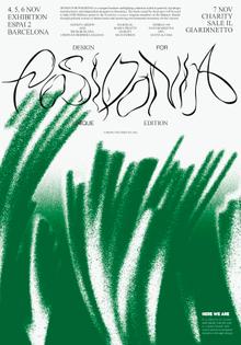 Design for Posidonia —Alexis Jamet
