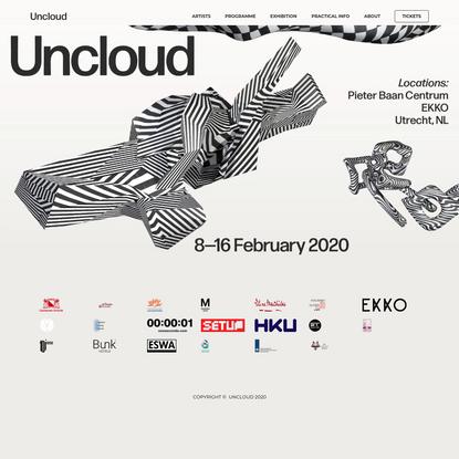 Uncloud