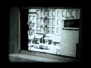 Richard Serra's Frame