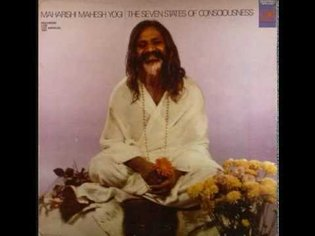 Maharishi Mahesh Yogi - The Seven States Of Consciousness - Part 1 (1967) Vinyl