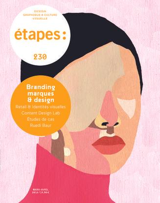 étapes: - Design graphique & culture visuelle
