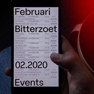Instagram post by Typografische Systeme * Jan 25, 2020 at 1:51pm UTC