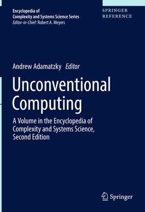 Unconventional Computing - Andrew Adamatzky