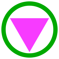 Safe Zone Symbol