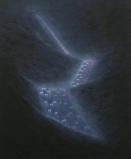 Zevengebergte - Jeroen Henneman, 1991.