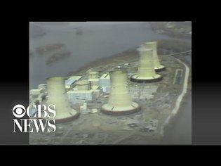 March 28, 1979: Three Mile Island nuclear power plant accident