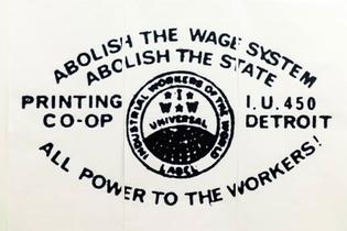 Detroit Printing Co-Op