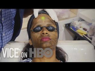 Why India's Fair Skin Business Is Booming | VICE on HBO