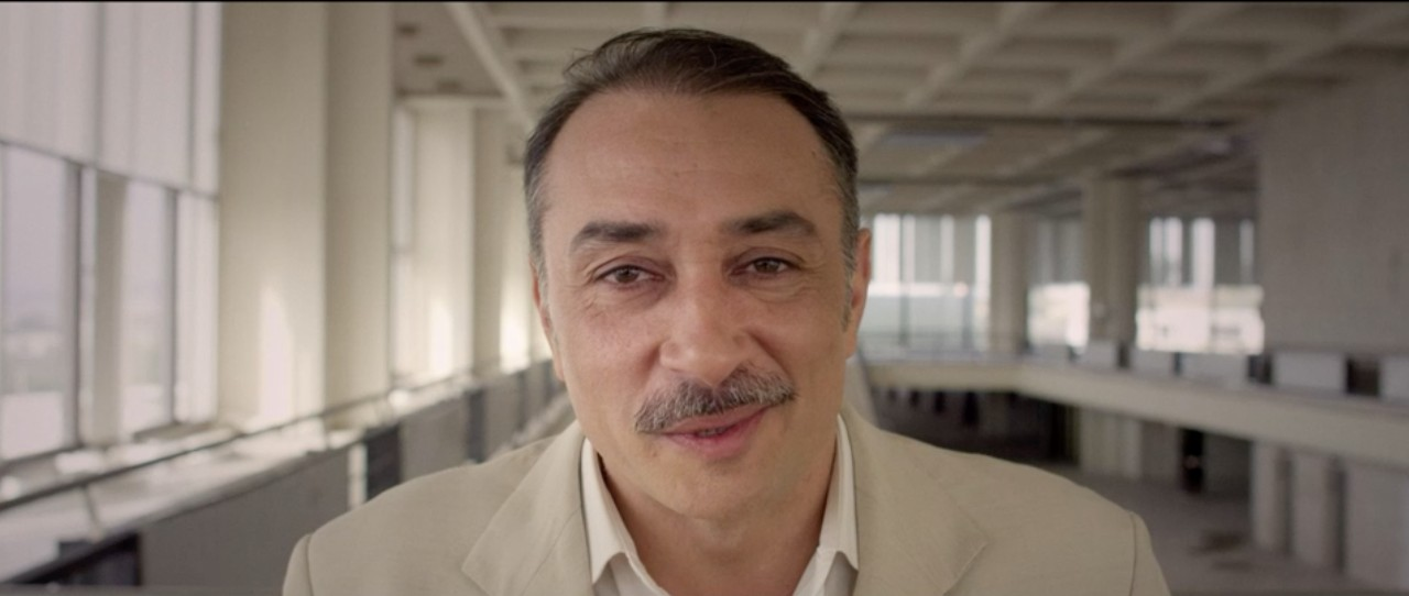 Naeem Mohaiemen - Tripoli Cancelled
