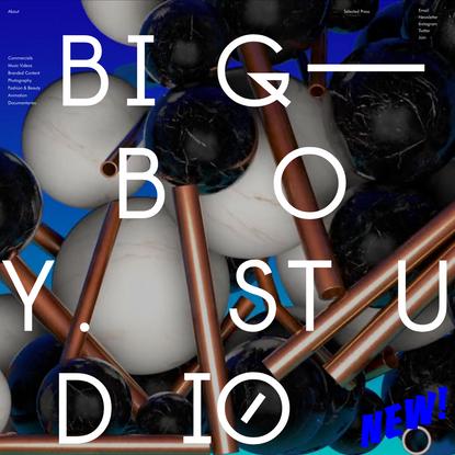 Big Boy Studio