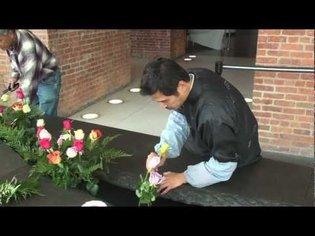 Lee Mingwei: The Moving Garden