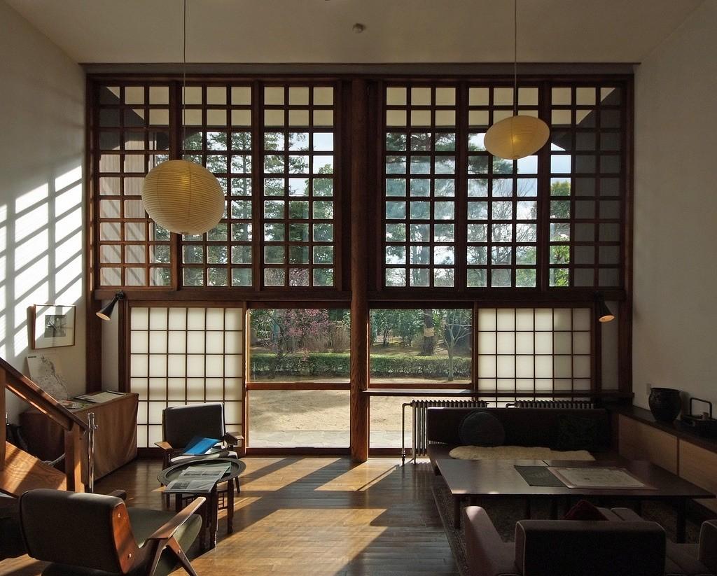 Kunio Maekawa, Kunio Maekawa House, Tokyo, 1942