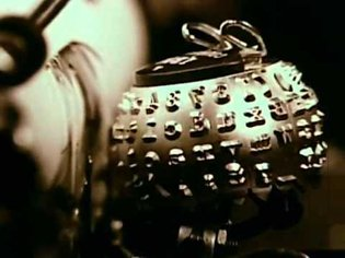 Commercial for IBM's Selectric Typewriter 1960's