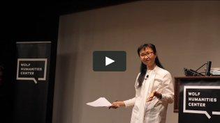 Wendy Hui Kyong Chun * Segregation: The Stuff Social Media is Made Of