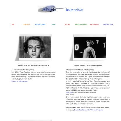 Interactive Works