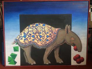 Black Box Tapir
