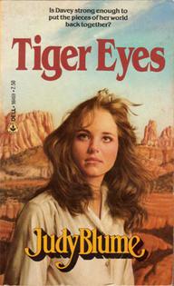 Vintage YA Novels Typelist: Reference