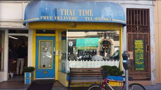 Thai Time