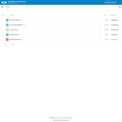 Notes + Docs: NavelQ2_FutureOfLabor