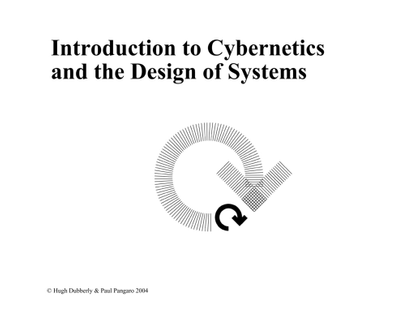 Introduction to Cybernetics and the Design of Systems