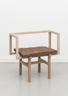 Stoned Chair