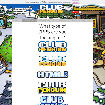 CPS | What type of CPPS are you looking for?
