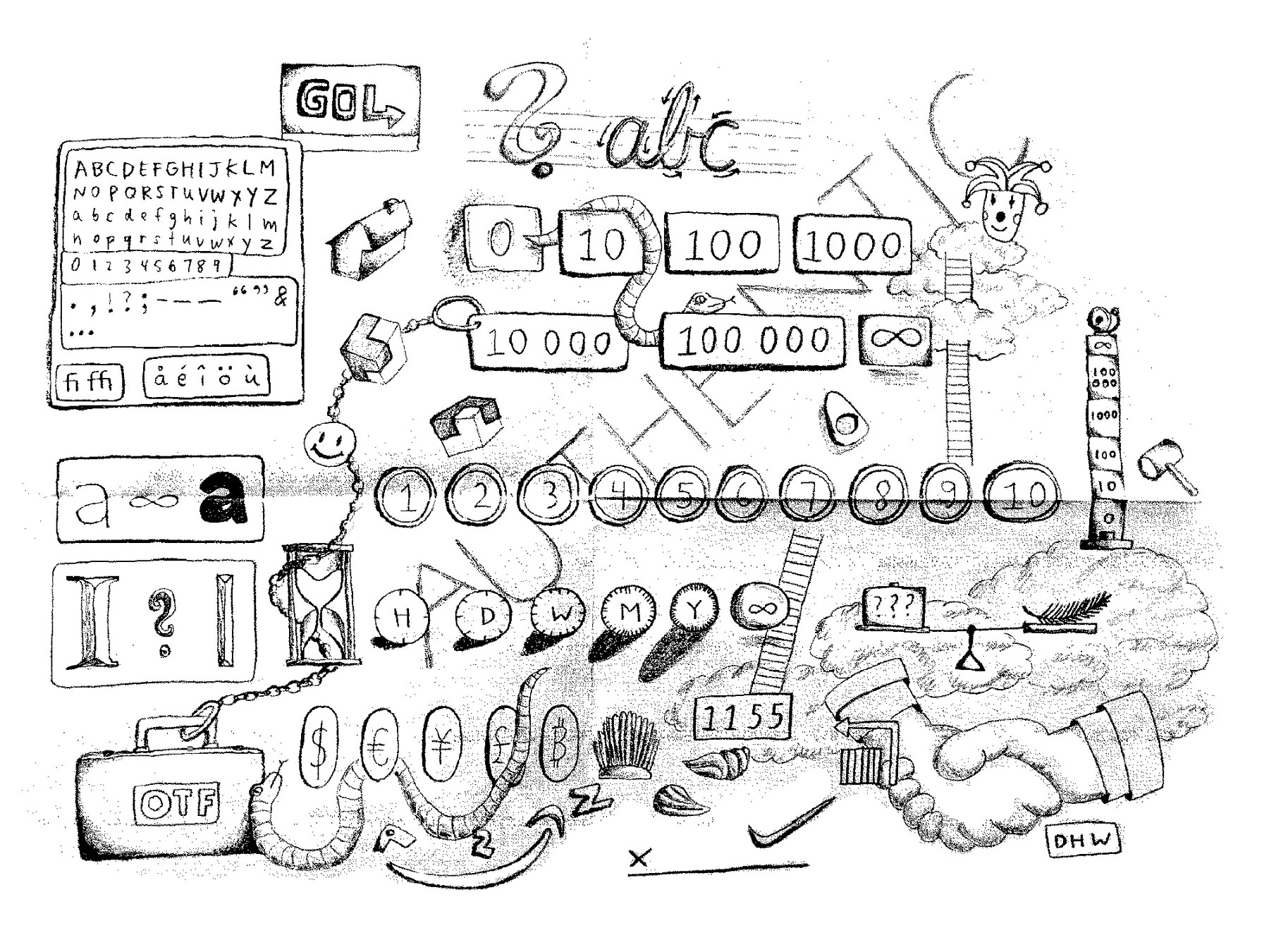 191217 AUTHENTIC foundry menu