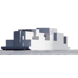 Guggenheim Freeport, 2014