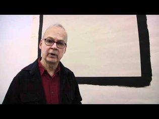 The Language of Less: Tony Conrad