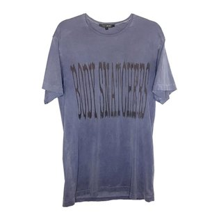 """Raf Simons FW04/05 """"Body Snatchers"""" Overdye Tee SOLD. Size 46: Fits oversized & drapery (US Large). Condition: 9.5/10 In the..."""