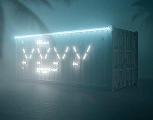 Levi's Miami Installation