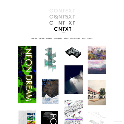 CNTXT STUDIO