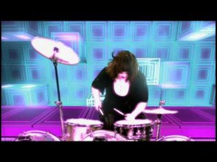 """Mindless Self Indulgence """"Never Wanted To Dance"""" Music Video"""