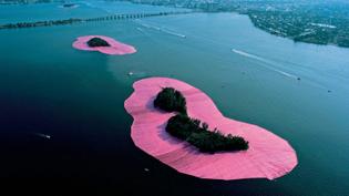 Christo (Lago D'Iseo)