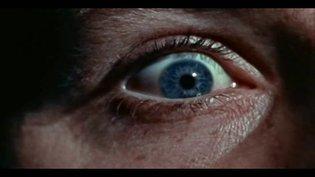 Cinematic Eye Close-Ups