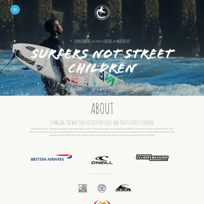 Home - Surf Not Streets