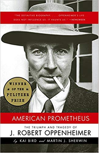 American Prometheus, Kai Bird