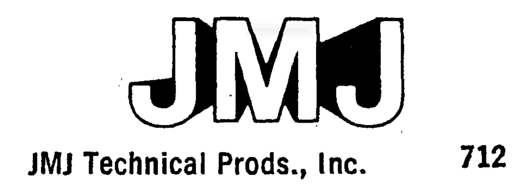 JMJ Technical Products