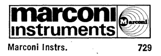 Marconi Instruments