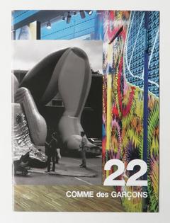 2011   COMME des GARCONS