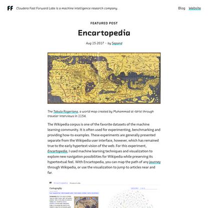 Encartopedia