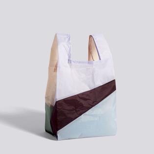 Hay x Susan Bijl Six Colour Bag (M) No.2