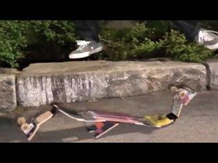 """JENKEM - Matt Tomasello in """"Rodney Mullen on Bath Salts: Round Three"""""""