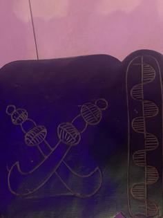 Ashanti symbol of royalty