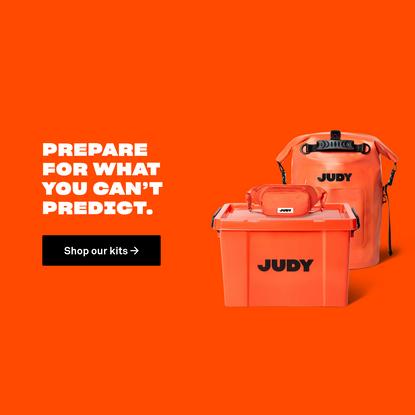 Ready Set Judy