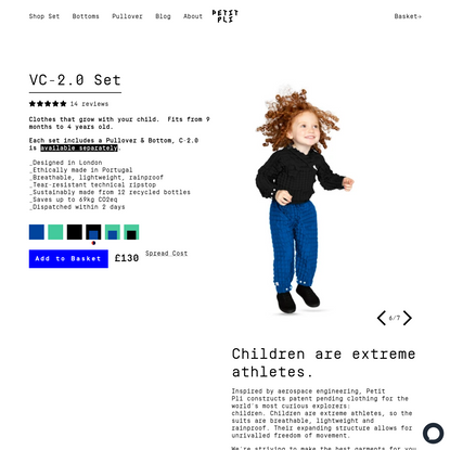 VC-2.0 Set