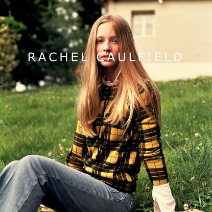 RACHEL CAULFIELD - STYLIST