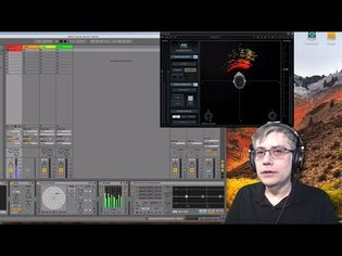Ambisonics in Ableton Live 10 Tutorial Part 3: Monitoring with Waves NX